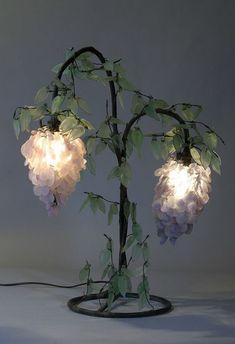 night light table lamp lamp decor Lampe Retro, Antique Lamps, Antique Brass, Antique Lighting, Aesthetic Room Decor, My New Room, Lamp Light, Light Table, Chandeliers