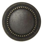 1 1/14 Inch Kentwood Cabinet Knob (German Bronze Finish)