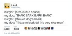 Tweets That End So Unexpectedly, It Will Make You Laugh