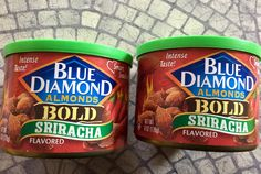 Snack Boldly with Sriracha Blue Diamond Almonds http://www.themamamaven.com/2015/06/09/sriracha-blue-diamond-almonds/ @bluediamond #AD