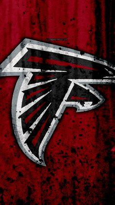 Nfl Patriots, Falcons Football, Atlanta Falcons, American Football, Minnesota Vikings Wallpaper, Viking Wallpaper, Diamond Wallpaper, Sonic And Shadow, Grunge