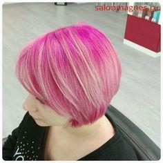 Just shine😊 #colorcraving #keune