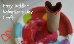 Easy to do toddler v