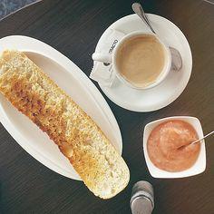 desayuno mmm.. :)