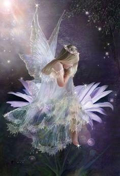 Delicate+fairies | Found on bellafayegarden.tumblr.com