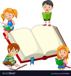 Find Group Children Reading Books stock images in HD and millions of other royalty-free stock photos, illustrations and vectors in the Shutterstock collection. Thousands of new, high-quality pictures added every day. Flower Background Wallpaper, Cute Wallpaper Backgrounds, Cute Wallpapers, Preschool Art Projects, Preschool Activities, Certificate Of Recognition Template, Kids Reading Books, Classroom Background, School Clipart