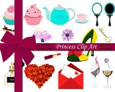 Wedding Clip Art, Wedding Clipart, Vector Wedding Clip Art, Vector ...