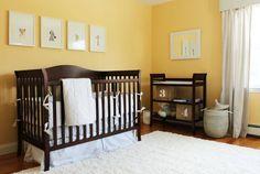 Decoração de Quarto de Bebê - +50 Ideias do Simples ao Criativo! - Kodle