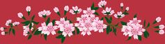 Glitter Flowers, Gifs, Aesthetic Anime, Overlays, Cute Pictures, Banner, Clip Art, Blog, Boarders
