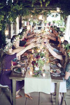 Floret Flower Farm workshop