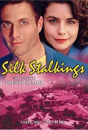 Silk Stalkings Season 4 Episode 1. Cassandra Cassy St. John and Tom Ryan are the new duo in town. It is now their job to catch the killers of Palm Beach. They are ex-partners, who got married, and then divorced. Now they ...