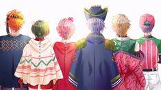 Missing My Wife, Usui, Free Anime, Cute Anime Boy, Hisoka, Pretty Boys, Acting, Fandoms, Princess Zelda