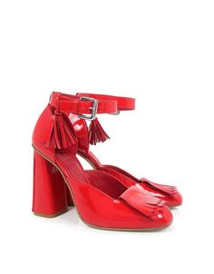 3a1b4a8b7e9e Suno Ankle Strap High Heels - IFCHIC Ankle Strap Heels