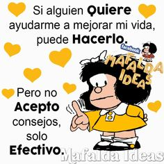 Me Quotes, Funny Quotes, Funny Memes, Hilarious, Mafalda Quotes, Spanish Humor, Frases Humor, Good Morning Greetings, Message In A Bottle