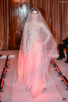 Yanina couture ss 2013