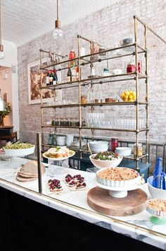 What to Eat at Nourish Kitchen + Table, Serving 'Beautiful, Fresh Food' in the West Village -- Grub Street New York