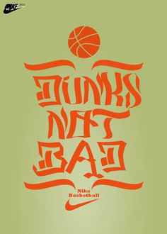 Basketball is not a crime