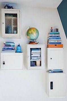 design attractor: Tiny Dutch Apartment