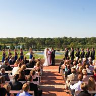 10 Best Outdoor Wedding Spots In Kc