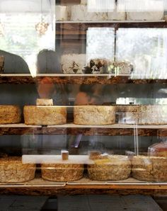 My Friday Routine: Meet Markovich Farm