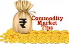 Commodity Market Tips for Smart Investments - Commodity market has become one of the most popular investment platforms for investors in India.