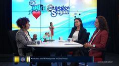Korkutucu Viral Enfeksiyonlar ve Zika Virüsü |  Prof Dr Sema Aydoğdu ile...