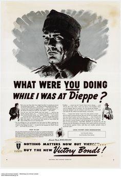 Affiche publicitaire pendant la 3e campagne d'obligations de la Victoire, 194.