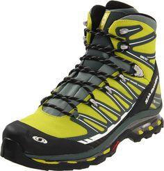 Salomon Men's Cosmic 4D 2 GTX Hiking Boot,S Green/TT/Black,10 M US Salomon, MEN'S FASHION if you wish to buy just CLICK on AMAZON right HERE http://www.amazon.com/dp/B0054TNHFW/ref=cm_sw_r_pi_dp_j72Zsb0ENTVA2YDG