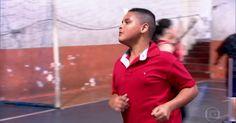Três milhões de adolescentes brasileiros estão acima do peso