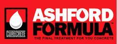 Пропитка для бетонных полов Ашфордформула (Ashfordformula) - топпинг, защита бетона, обеспыливание