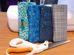 15 minute phone case tutorial.  Quick and easy, ideal for beginners