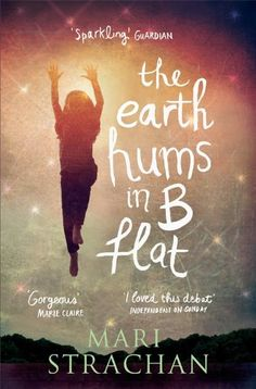 The Earth Hums in B Flat ($1.54 / £0.99 UK), by Mari Strachan, is the Kindle Deal of the day for those in the UK