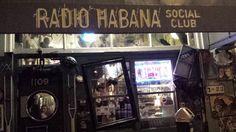 Radio Habana Social Club - SF