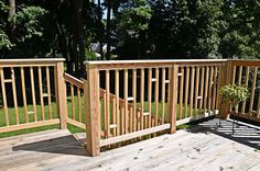 second floor deck - Google Search