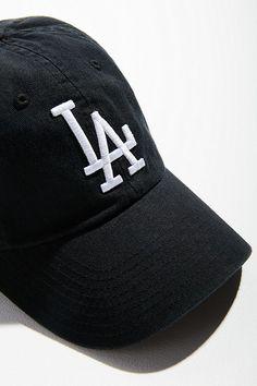Slide View  3  American Needle LA Baseball Hat b4f4c3f7a9e7