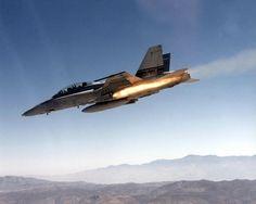 Fighter F-18 hornet