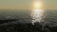 Nephilim DX11 Ocean Water Engine for AAA Ocean Rendering / Simulation