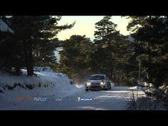 Test de Latvala pour le Monte-Carlo 2013
