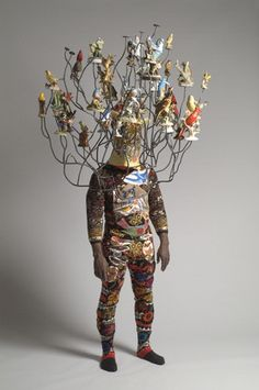 Nick Cave, Sound Suit