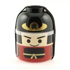 Samurai Bento box