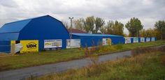 """Филиал фирмы """"Солид"""" в Краматорске продает так необходимые сейчас строительные материалы."""
