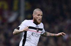 Forsvarsproblemer hos Palermo forud for Cesena kampen!