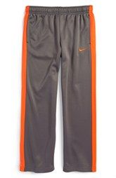 Nike 'KO 2.0' Fleece Pants (Little Boys) (Online Only)