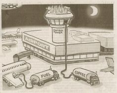 Pilot Humor | ... The Control Tower Airport - pilot humor funny #18 - Doblelol.com