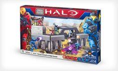 Mega Bloks Halo Toy Building Set $29