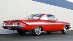 1961 Chevrolet Impala 409