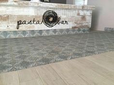 Pasta Bar restaurante Panamá. Diseño by @apmonti.design