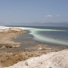 Visit the lowest (and the saltiest) point on the African continent: Lake Assal.   http://seasonstravelcard.com/blog/the-ultimate-travelling-bucket-list-letter-d-and-e.html