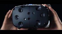 Neben Smartphones und Tablets bietet HTC künftig auch eine eigene Virtual-Reality-Brille an