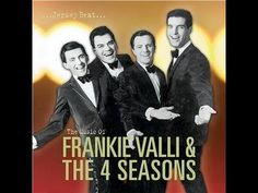 Frankie Valli Greatest Hits Medley  (22 All Time Great Hits Revised) (+p...